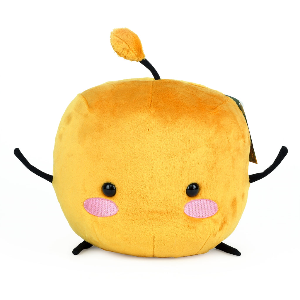 Stardew Valley Junimo Yellow Plush