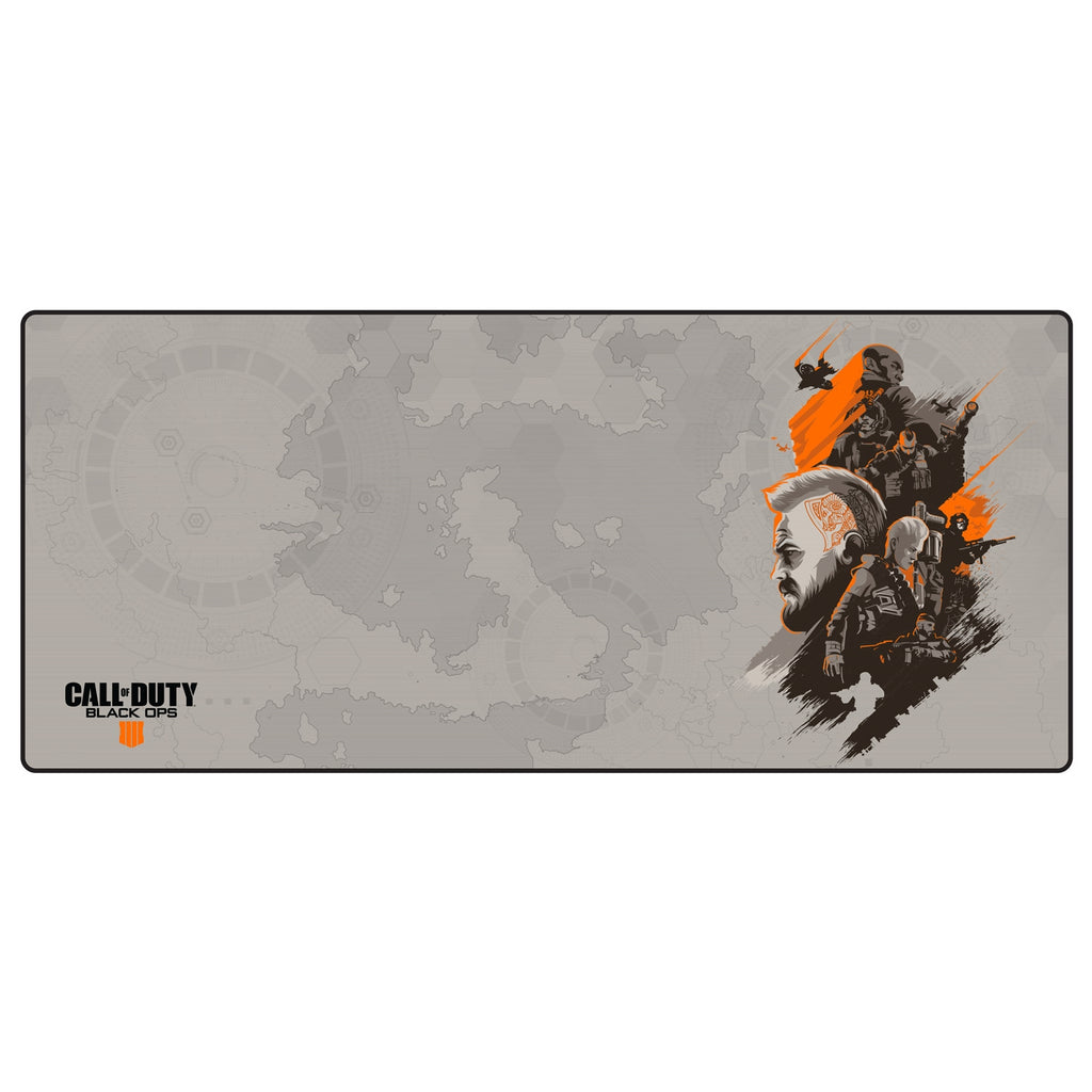 Call of Duty Black Ops 4 Specialists Oversize Mousepad