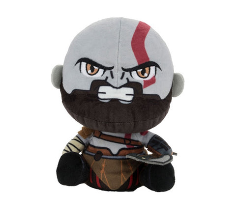 Sea Of Thieves The Ferryman Stubbins Plush PREORDER