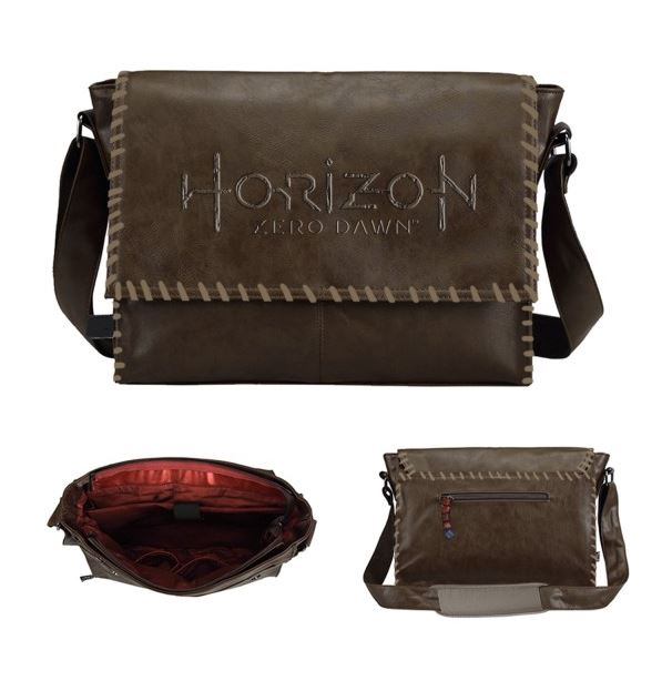 Horizon Zero Dawn - Logo Messenger Bag