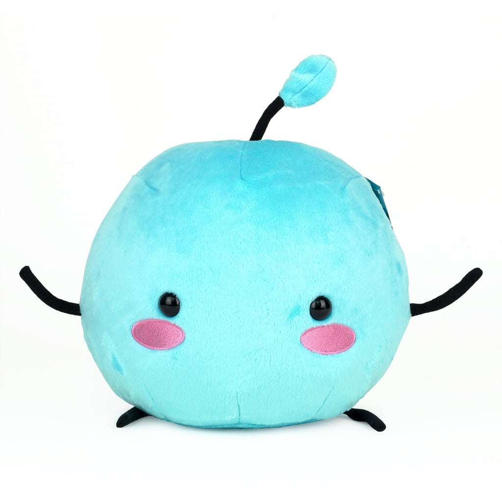 Stardew Valley Junimo Blue Plush
