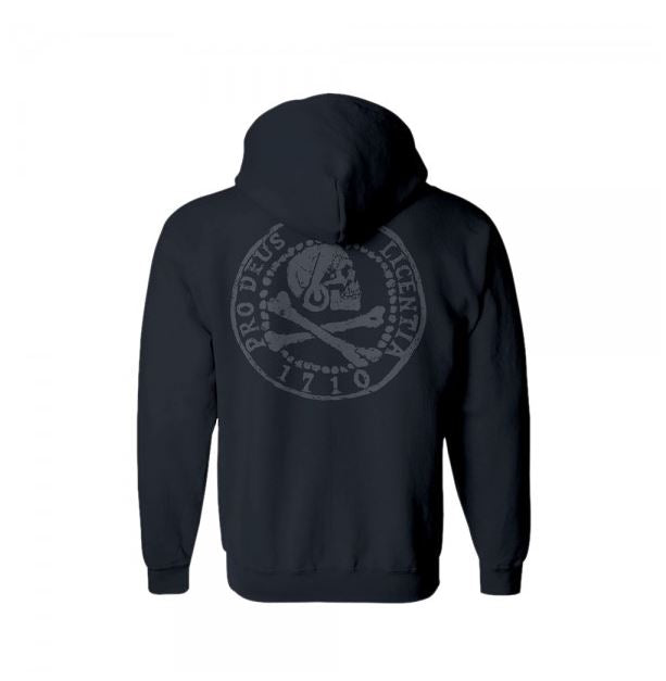 Uncharted 4 Pirate Coin Hoodie