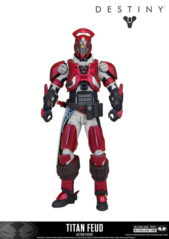 "Team Fortress 2 RED Scout 7"" Action Figure PREORDER"