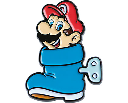 Super Mario Bros. 3 Mystery Collector Pins (Series 4)