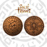 Sea of Thieves Limited Edition Antique Coin