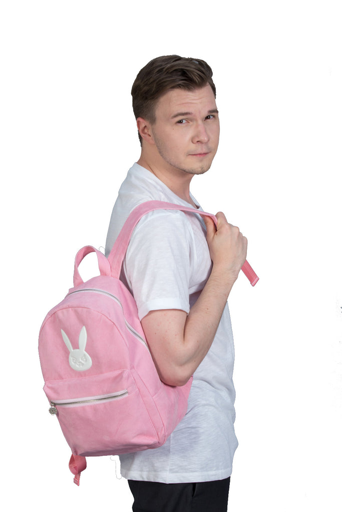 Overwatch D.Va Hero Backpack