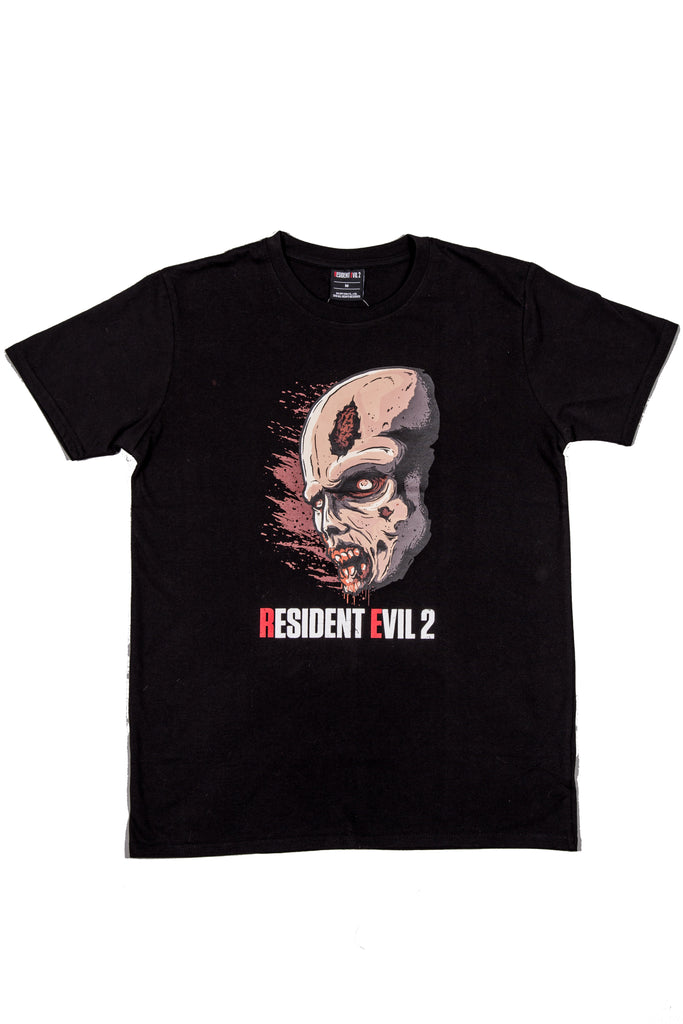 Resident Evil 2 From the Shadows T-Shirt
