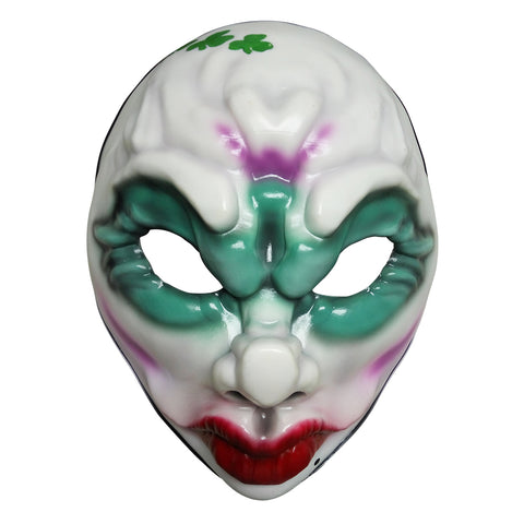 Payday 2 Face Mask Dallas