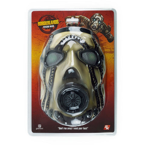 Borderlands Zero Action Figure