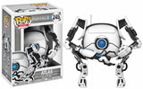 Portal 2 Atlas Pop! Vinyl Figure