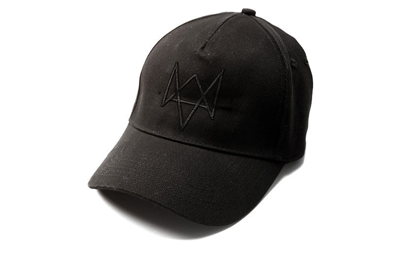 skyrim baseball cap mod watch dogs hat