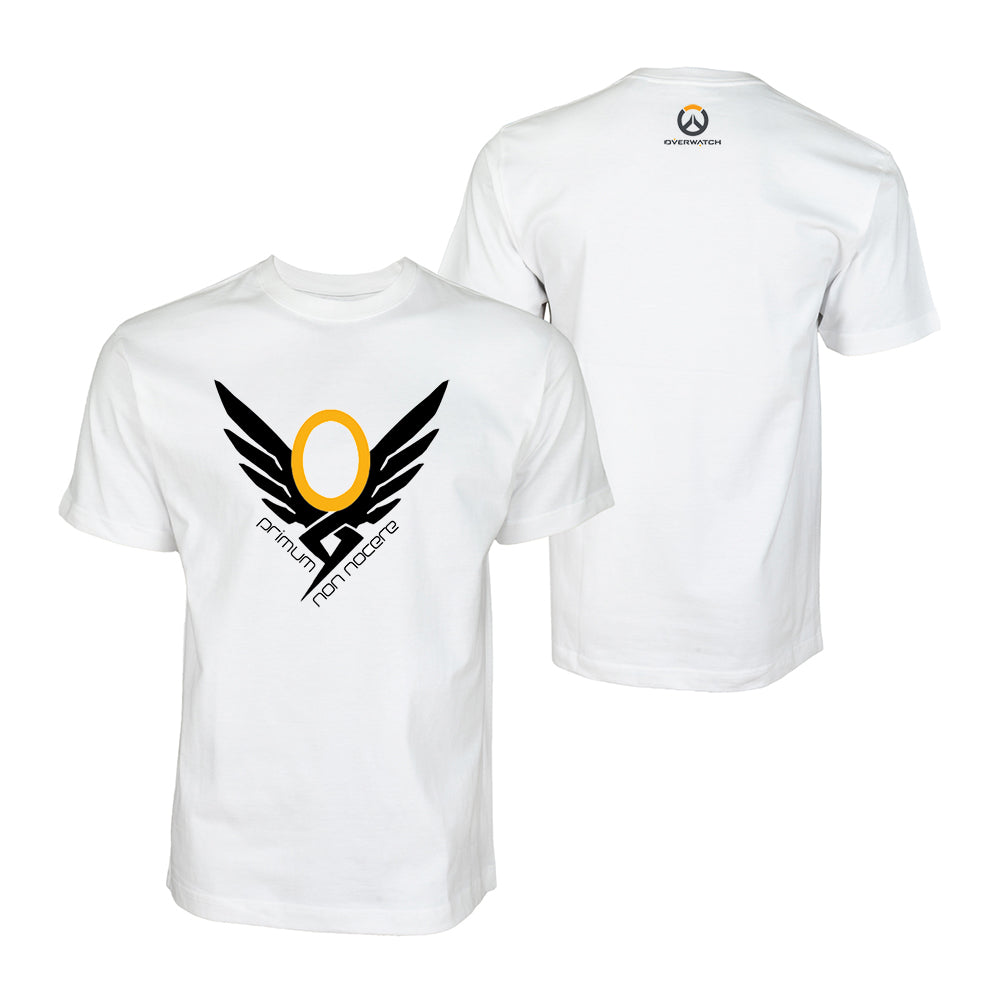 Overwatch Mercy T-Shirt