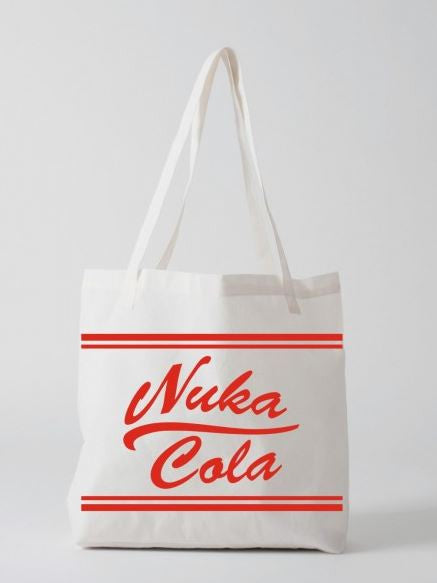 Fallout Nuka Cola Cloth Bag