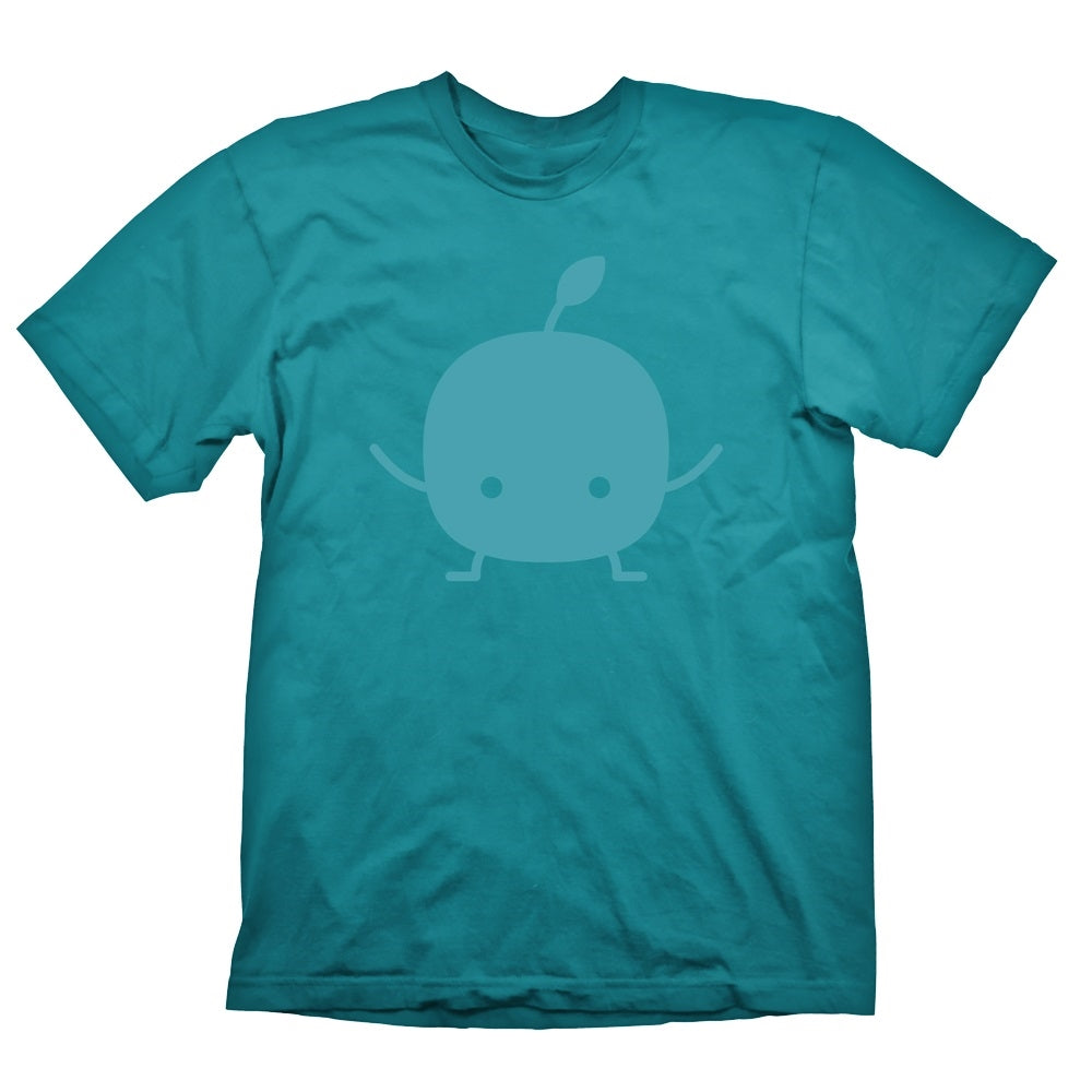 Stardew Valley Junimo Blue T-Shirt