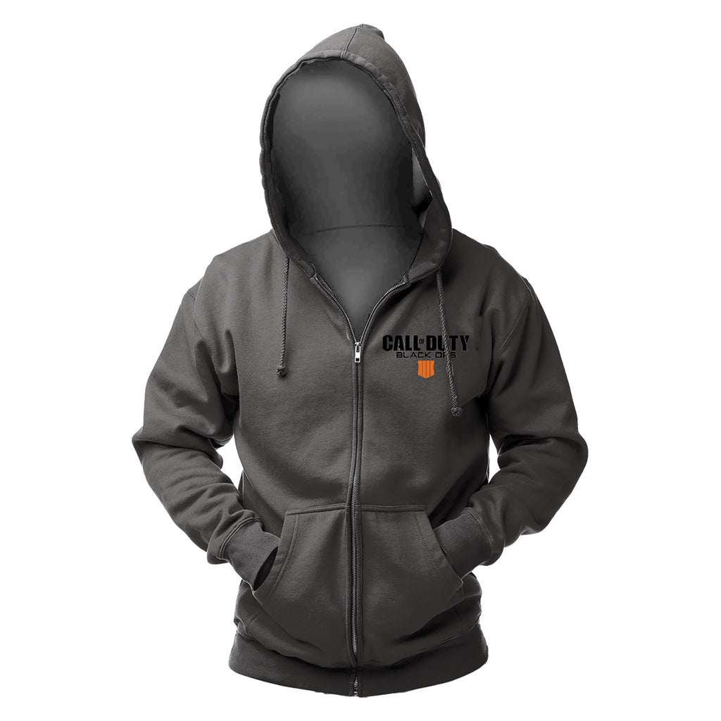 Call of Duty Black Ops 4 Patch Zip-Up Hoodie