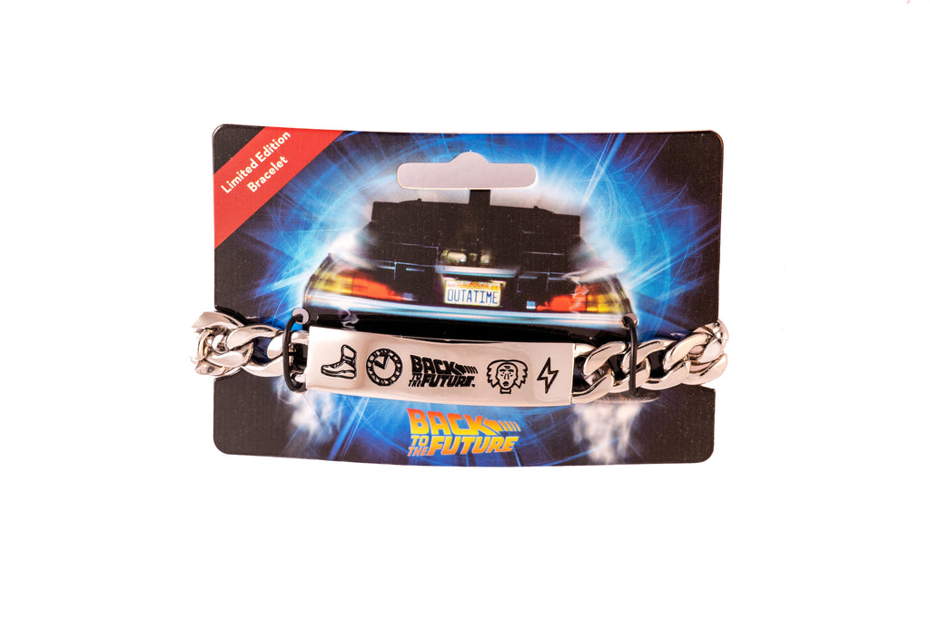 Back to the Future Limited Edition Bracelet