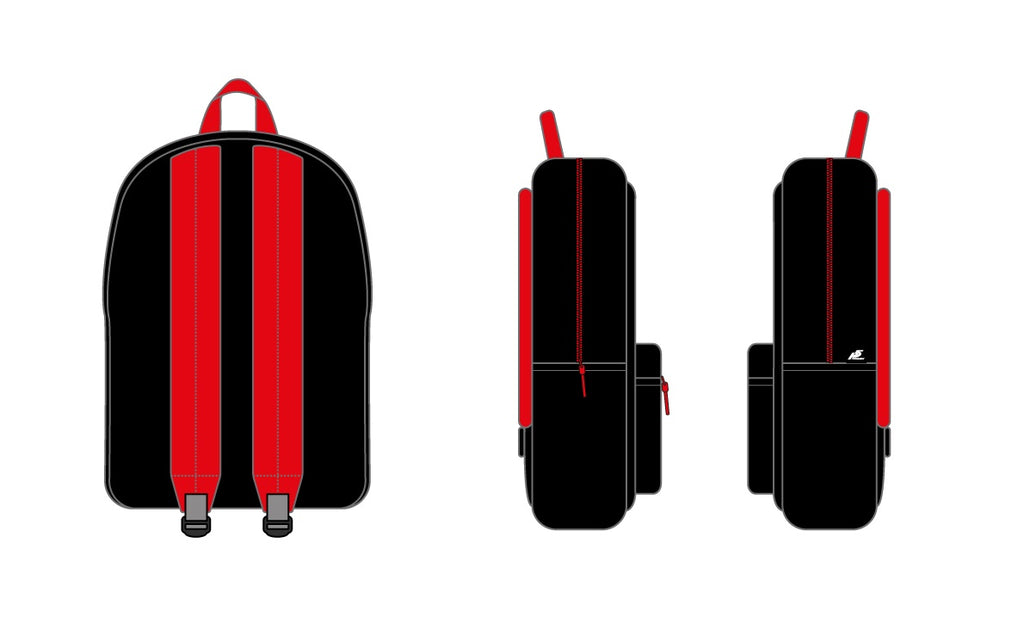 Persona 5 Phantom Thieves Backpack PREORDER