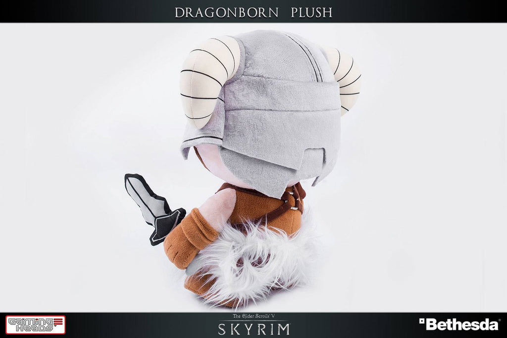 The Elder Scrolls V Skyrim Plush Figure Dragonborn 30 cm