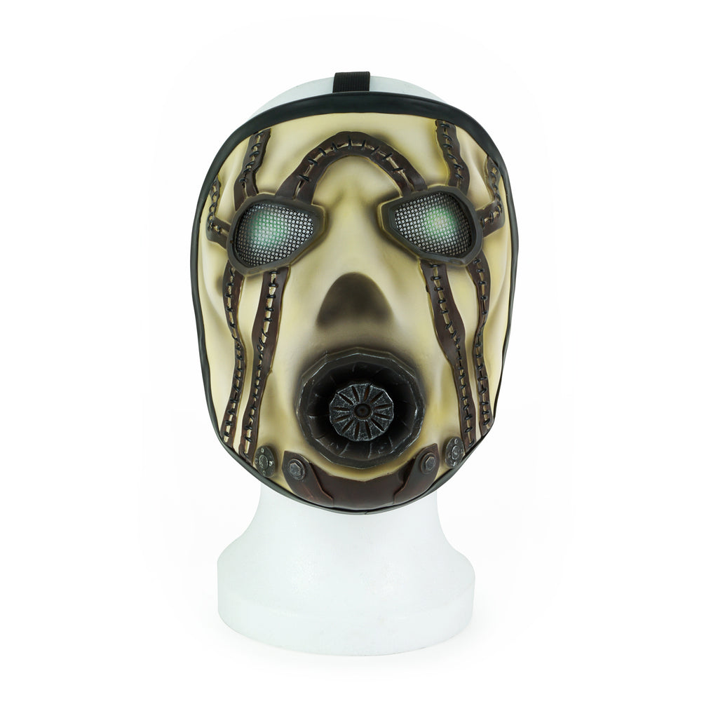 Borderlands - Psycho Vinyl Face Mask