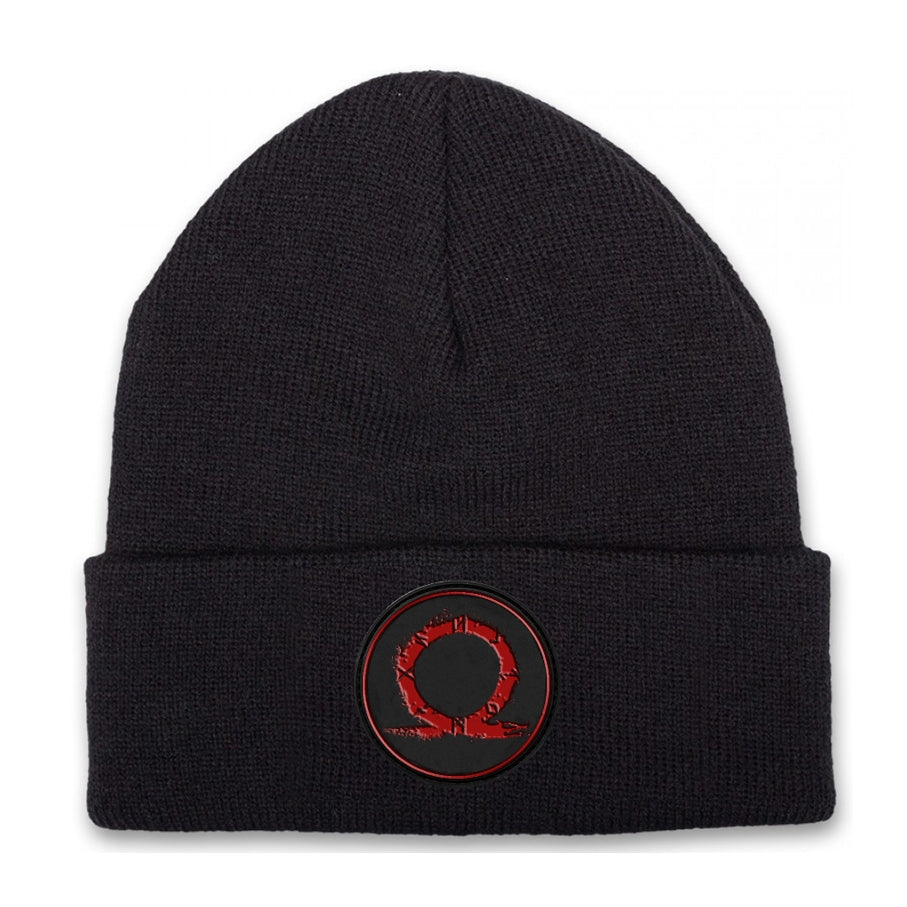 God of War Serpent Beanie