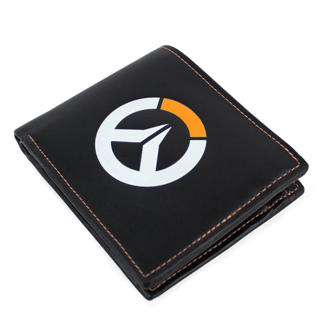 God of War Serpent Logo Wallet