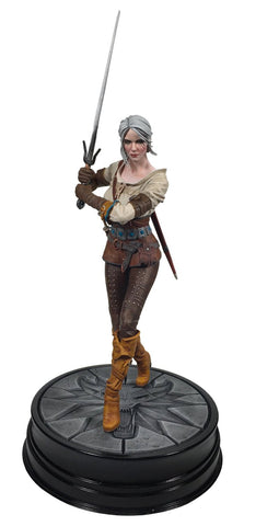 The Witcher 3 - Eredin The Wild Hunt King Statue