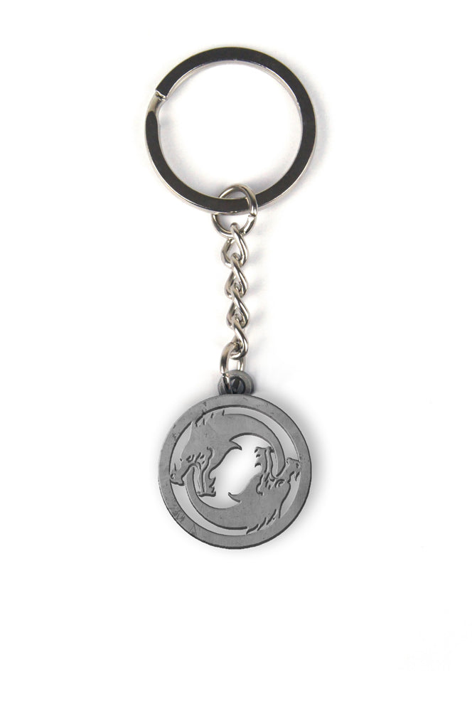 Overwatch Hanzo Key Ring