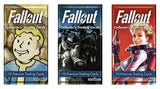 Fallout Trading Cards Series 1 Foil Pack