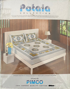 Potala Collection Bedding