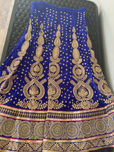 Load image into Gallery viewer, Indian Lehenga Set
