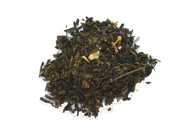 Osmanthus Green Tea