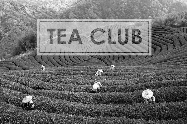 Tea Club Subscription