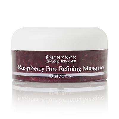 Raspberry Pore Refining Masque - Spa Expert