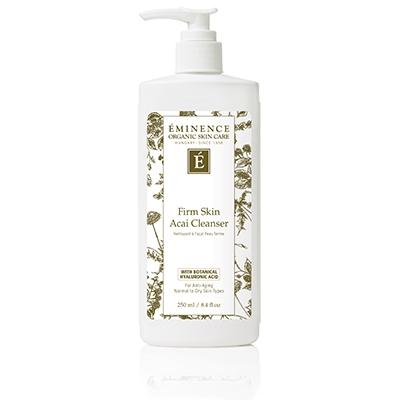 Firm Skin Acai Cleanser - Spa Expert