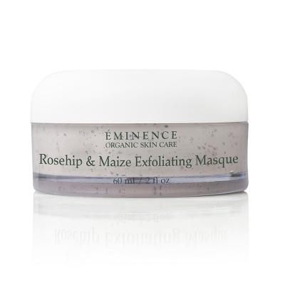 Rosehip & Maize Exfoliating Masque - Spa Expert
