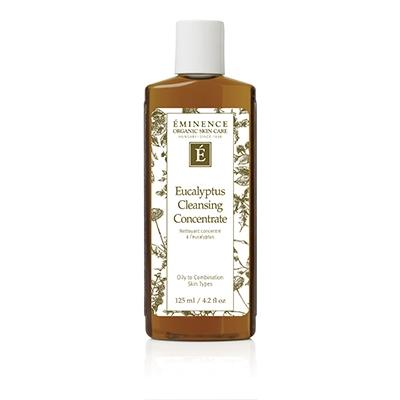 Eucalyptus Cleansing Concentrate - Spa Expert