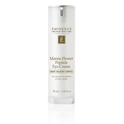 Marine Flower Peptide Eye Cream - Spa Expert