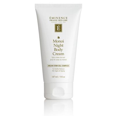 Monoi Age Corrective Night Body Cream - Spa Expert