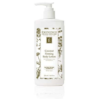 Coconut Firming Body Lotion - Spa Expert
