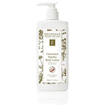 Cinnamon Paprika Body Lotion - Spa Expert