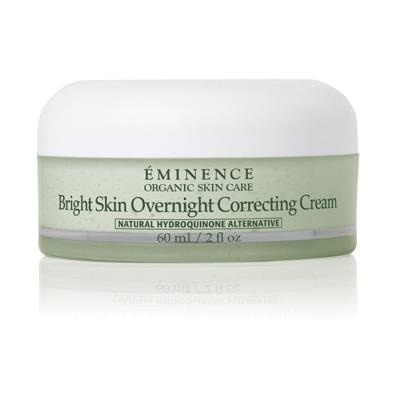 Bright Skin Overnight Correcting Cream - Spa Expert