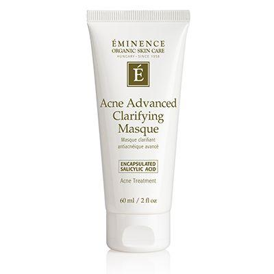 Acne Advanced Clarifying Masque - Spa Expert