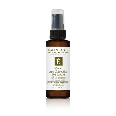 Neroli Age Corrective Eye Serum - Spa Expert