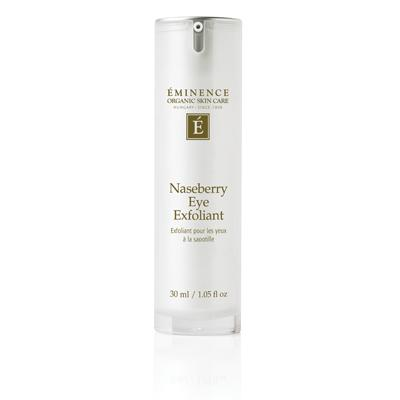 Naseberry Eye Exfoliant - Spa Expert