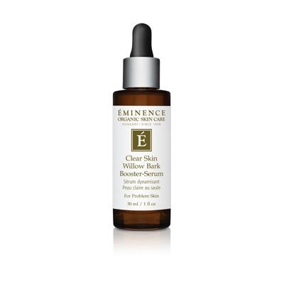 Clear Skin Willow Bark Booster-Serum - Spa Expert