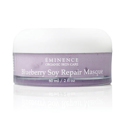 Blueberry Soy Repair Masque - Spa Expert