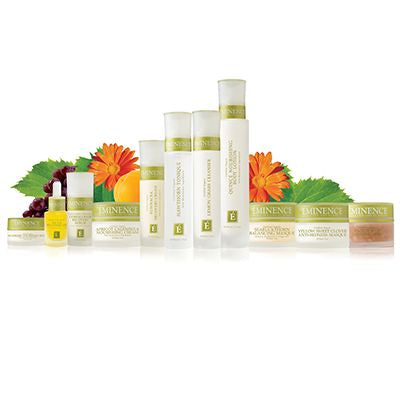Facial Recovery Oil - Spa Expert