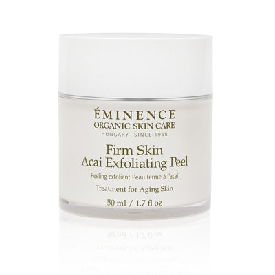 Firm Skin Acai Exfoliation Peel - Spa Expert