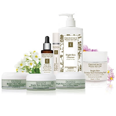 Bright Skin Starter Set - Spa Expert