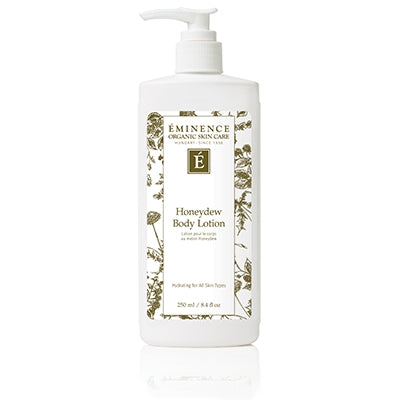 Honeydew Body Lotion - Spa Expert